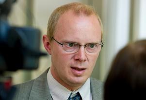 Kammaråklagare Niclas Eltenius.
