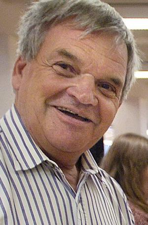 Gunnar Lundström