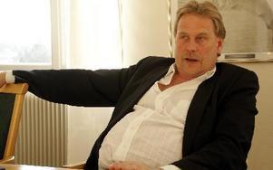 – Det verkar vara ett dåligt skämt, säger Inge Östlund.