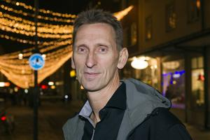 Leif Wibron har under många år arrangerat danser på Parken, det som tidigare hette Estraden, i Gävle.