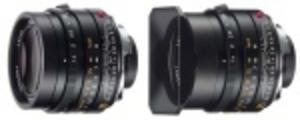Leica vässar sin Summilux
