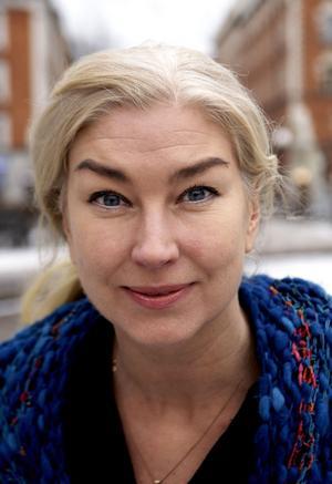 """Bökigt men bra. """"Filmserien är originell och exklusiv och kommer att ha ett internationellt intresse. Men det är en monsterlogistik att få ihop den"""", säger Eva Beckman, programchef för kultur och samhälle på SVT."""