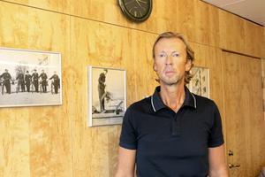 Rönnbybon Lars Grindlund har fått ett samtal.