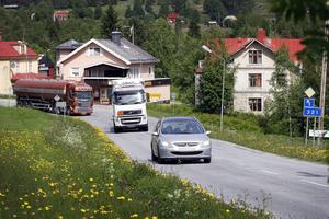 Jörn Erskurvan i Hoverberg. Bilden tagen 6 juni 2013.