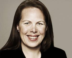 Petra Brylander efterträder Linus Tunström som ny teaterchef i Uppsala. Pressbild.   Peter Westrup