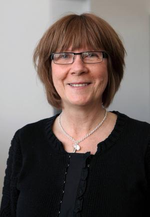 Ulla Waxin.