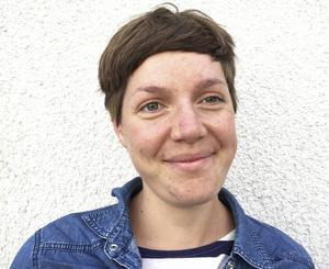 Emma Dahlqvist medverkar i designutställningen SZ-Day 2015.