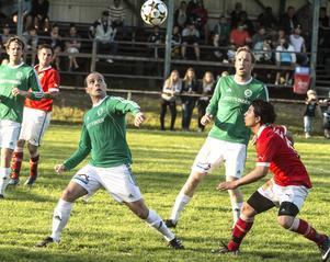Essvik såg ut att dra sig ur fotbollsfyran – men på fredagen kom besked att de ändå kom till spel mot Östavall.
