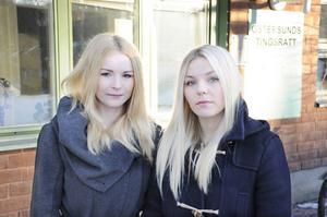Lovisa och Lina Persson har jobbat för sin pappas upprättelse i fyra år.
