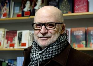 Svenåke Boström, 66, Stockholm:                  –