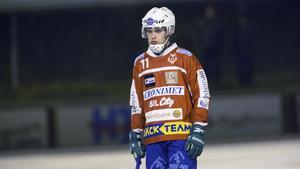 Jesper Norrman får spela VM.