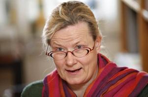 - Det gäller att para ihop rätt företag med rätt person, säger Eva Holmberg-Tedert på Arbetsförmedlingen.