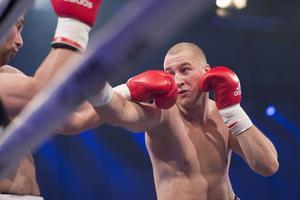 Supermatchen blir av – Otto Wallin möter världsstjärnan Tyson Fury i Las Vegas 14 september: