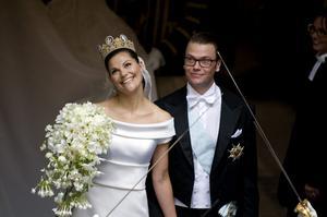 Det har blivit dags för kommunen att välkomna bygdens egen prins och kronprinsessa på ett officiellt besök.