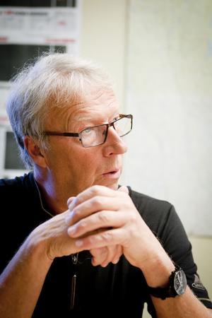 Lönehöjningen är ett led i att nå målet att Ludvika ska kunna erbjuda en av landets bästa skolor, framhåller Jan Willner (C).