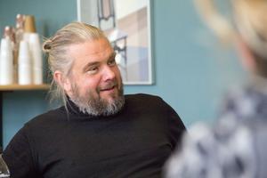 Anders Uddén hoppas att integrationsprojektet, med hjälp av föreningslivet, får in nyanlända i det svenska samhället.