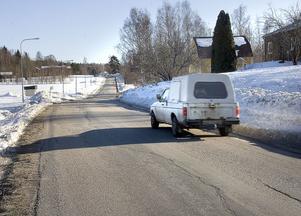 Vägen mellan Iggesund och Sörforsa ska åtgärdas. Länsstyrelsen bedömer för närvarande att det inte är nödvändigt med en arkeologisk undersökning inför projekteringen.