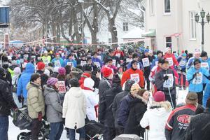Engelbrektsloppet får med största sannolikhet ett nytt deltagarrekord i februari.