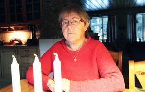 Jane Pettersson är mamma till Camilla Lifvendahl.
