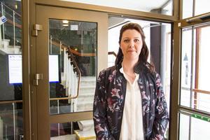 Johanna Odö (S), kommunstyrelsens ordförande i Norberg, jobbar på att ordna ett möte med Humana för att få höra hur de vill lägga upp sin .