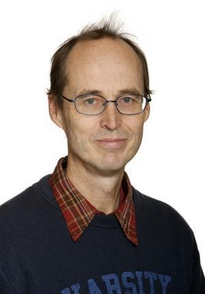 Drogexperten Kai Knudsen.