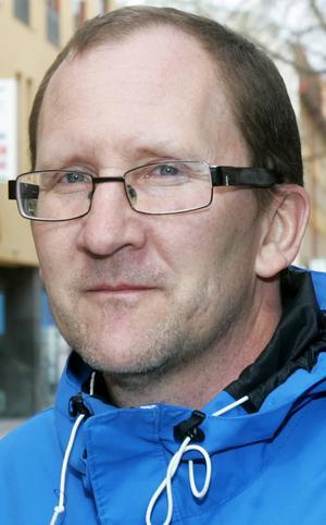 Jonas Lindqvist, 43 år, Brunflo:   – Nej, jag har aldrig gjort det. Jag brukar vara ledig och vara med familjen. Det har hänt att jag har varit åskådare, men jag har inte varit sugen på att gå med.