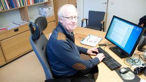 Bo Axelsson inom Fagersta kommun är inblandad i projektet.