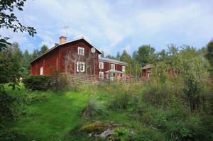 Satyananda Yoga Center har funnits i Gässlingsbo sedan mitten av 1980-talet.