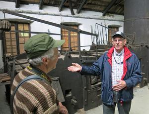 Varje söndag kl 14 i juni och juli är det guidad visning av Bruksmuseet. Första lördagen i september är det öppet hus. Dessutom kan man boka visning på andra tider.