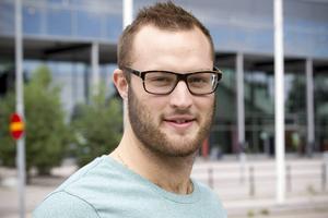 Niclas Andersén lämnar Nordamerika, men kommer knappast hem till Brynäs.