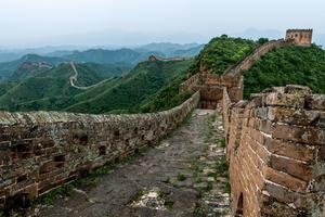 Nu vill Kinesiska myndigheter stoppa klottret - genom att tillåta det på begränsade utrymmen.