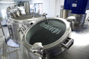 Trenden med mikrobryggerier håller i sig och nu satsar ett av Faluns tre bryggerier på en helt ny anläggning.