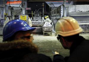 En över 60 år lång studie av aluminiumsmältverket Kubal visar att lungcancerfallen varit dubbelt så många bland långtidsanställda som i en jämförelsegrupp.