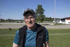 Pelle Ljungström.