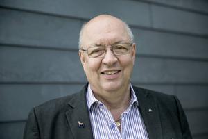 Ulf Berg (M) var kommunalråd i Avesta under en mandatperiod.
