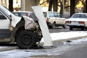 Orimligt. Om föraren, som ofta också är ägaren, skadas i ett oförsäkrat fordon har denne rätt till samma ersättning från trafikförsäkringen som om fordonet hade varit försäkrat, skriver Bengt Wiktorsson. foto: scanpix