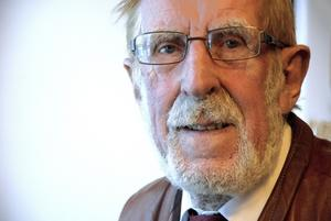 Rune Ramstedt funderar och filosoferar över livet med glimt i ögat.