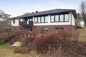 Huset på Moreliusgatan såldes för 3 700 000 kronor.