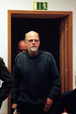Thomas Quick erkände mord på Johan, och dömdes efter en mycket utrdagen polisutredning av Sundsvalls Tingsrätt.