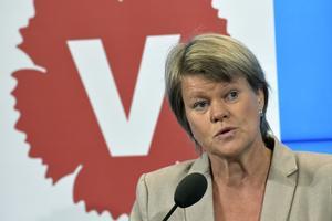 I helgen kom Vänsterpartiets ekonomiskpolitiska talesperson Ulla Andersson med partiets senaste krav i budgetförhandlingarna med S-MP-regeringen.