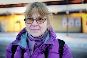 Ska fyrverkerier förbjudas?– Om det var bara på nyårsafton, ok. Men de skjuter hela tiden. Vanligt folk borde inte få köpa. Kommunen kunde ordna något, säger Anna Pettersson, 58, sjukpensionär, Brunnsäng.