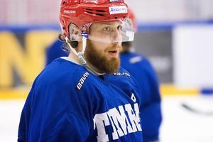 David Westlund spelade i Timrå förra säsongen. Nu har han bestämt sig för att inleda hösten i Valbo HC.