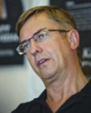 Lennart Sjögren.