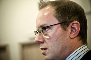 Kammaråklagare Niclas Eltenius är mycket kritisk till hur utlåtanden från vittnespsykologer tidigare fått påverka bedömningen av sexbrott mot barn.