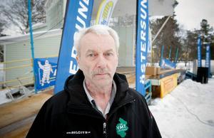 – En utmaning, mycket fränt, var tävlingsledaren Sverker Jonssons omdöme om fredagens Campusträcka.
