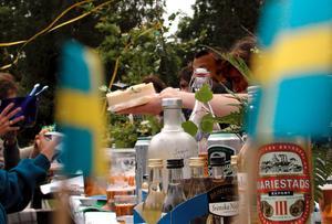 Midsommarhelgen är en av de riktiga storhelgerna vad gäller alkoholkonsumtion, tillsammans med jul och nyår.