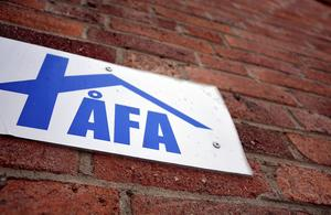 Åfa fortsätter erbjuda rabatterade bostäder till ungdomar mellan 18-25 år.