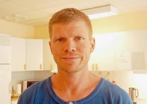 Christian Länk från Hofors.