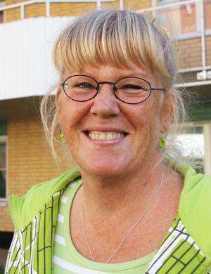 – Jag är så oerhört tacksam för att jag får vara Annas mamma, säger Anneli Johansson.