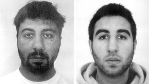 Bernard Khouri,tv, dömdes återigen till livstids fängelse och Abraham Aho,